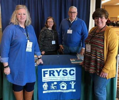 FRYSCs celebrate 30 years in GC Schools 1