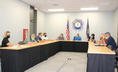 County to receive $899k in COVID-19 relief 1