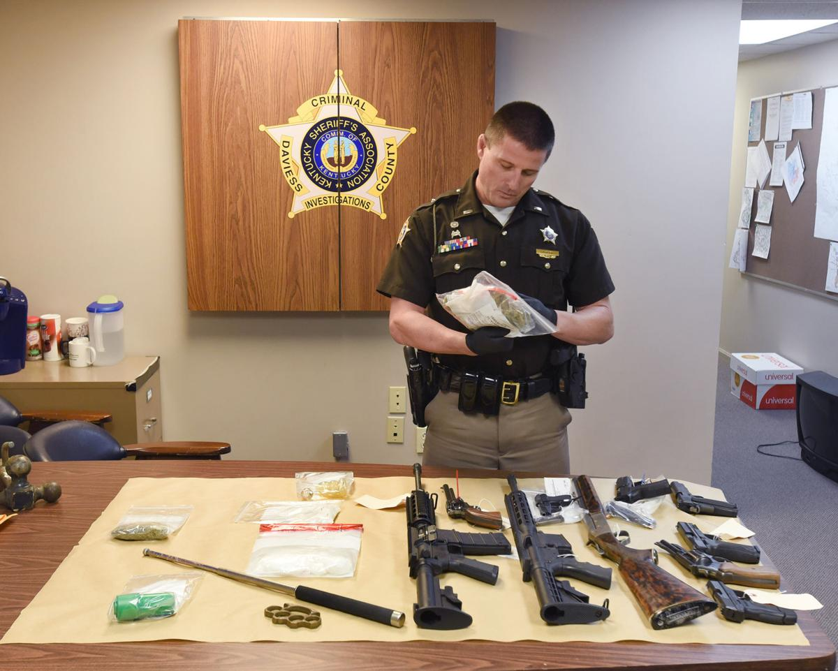 Drug trafficking cases can be lengthy, difficult to investigate