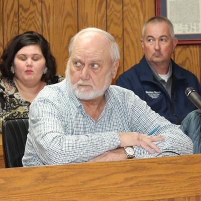 Cottrell to rejoin Leitchfield Council in December 1