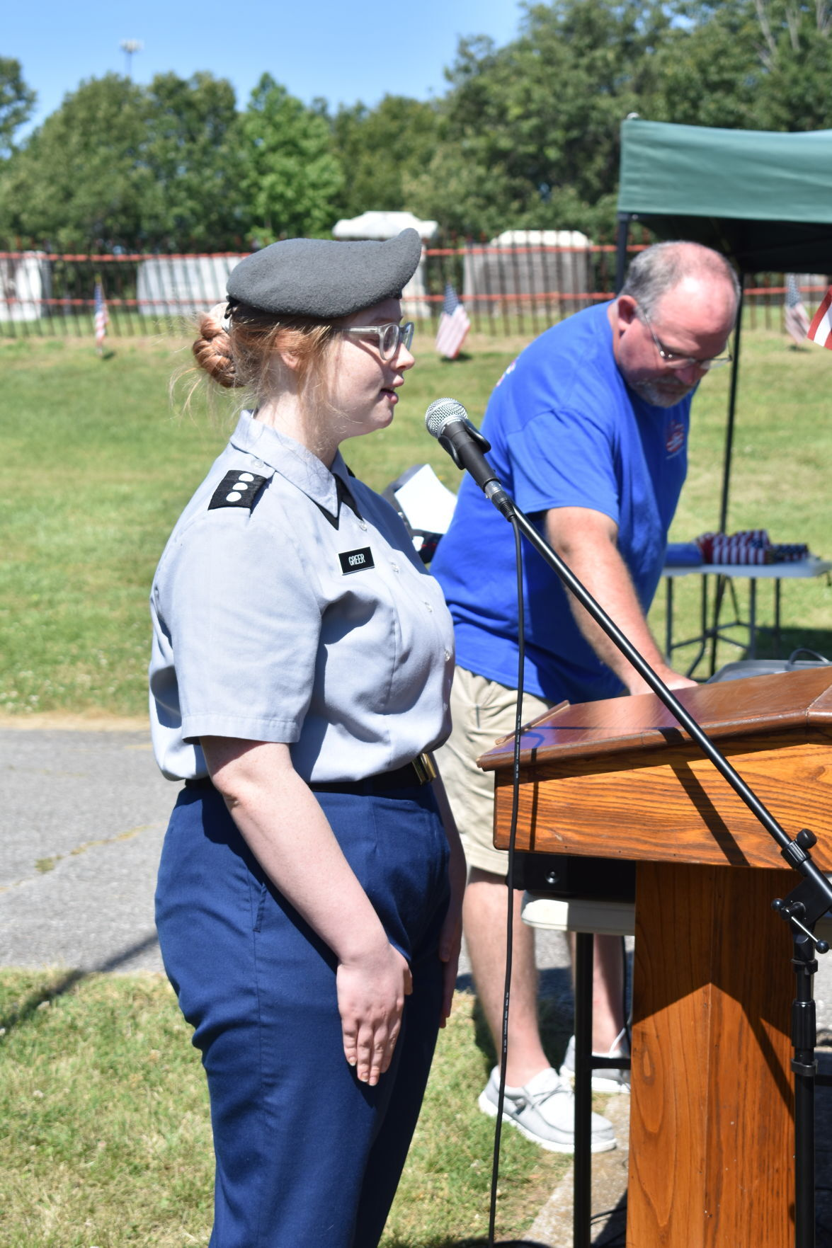 VFW holds annual Memorial Day ceremony