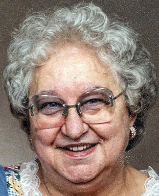 Ruth Poole Earley
