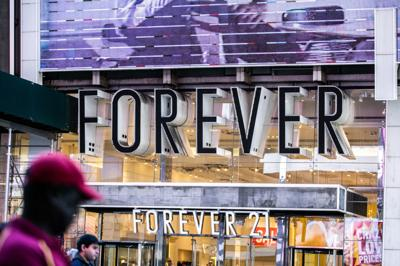Forever 21 S New Owners In Talks To Keep Most U S Stores Open News Messenger Inquirer Com