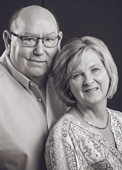 Ken and Gale McClure