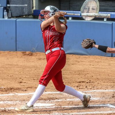 DC Softball State Advance