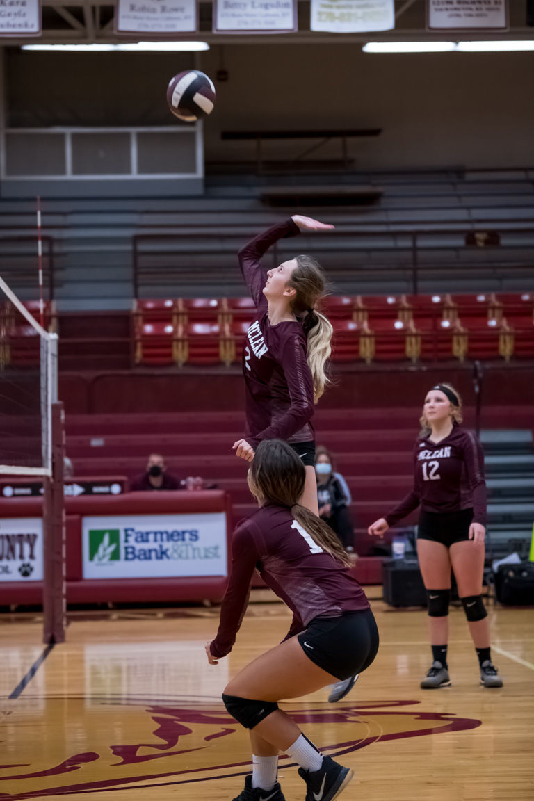 Volleyball Photo 1