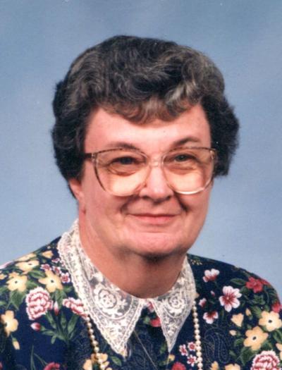 Mary Atwell Owen