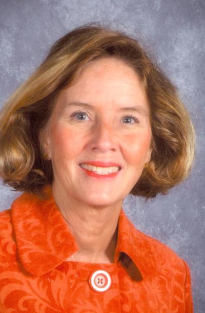 Anita Newman