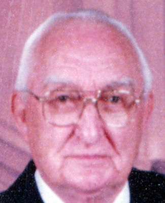 Maurice Magruder