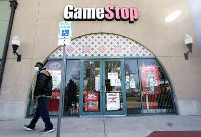 GameStop-Transformation