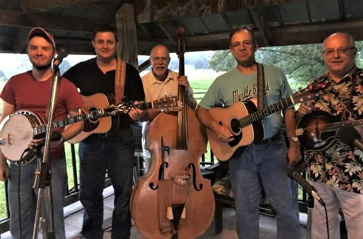 Grayson County Bluegrass Opry's next show is Aug. 20 2