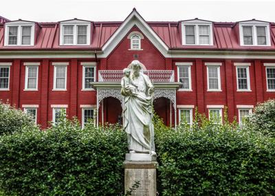 Mount Saint Joseph conference and retreat center to be deconstructed