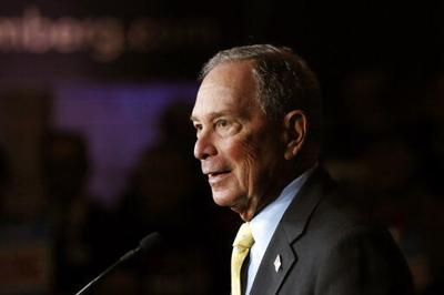 Bloomberg embraces stop and frisk in resurfaced 2015 audio