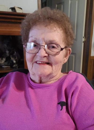 La Wanda Ruth Wilson 1