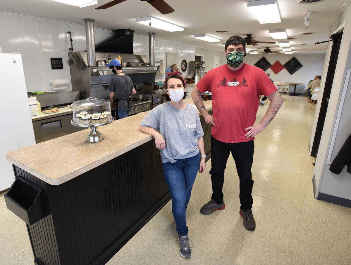 Old J.D.'s location reopens as Lizzie's Diner