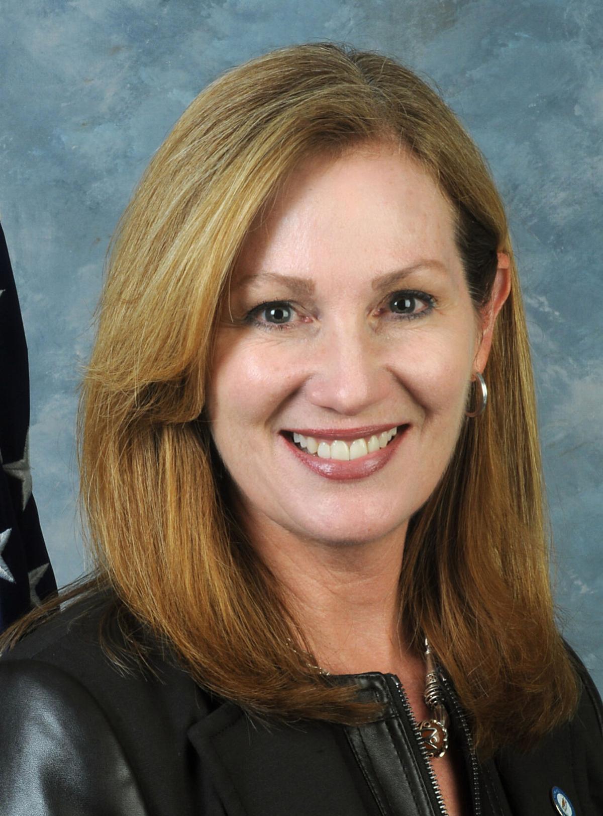 Rep. Kim Moser