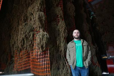 Hemp farmers gathering to weigh options in the wake of Bluegrass BioExtracts controversy