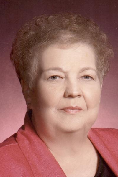 Patricia Ann Beckhart