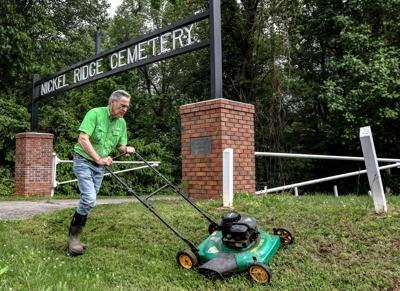 Church cemeteries hold special spot in the heart