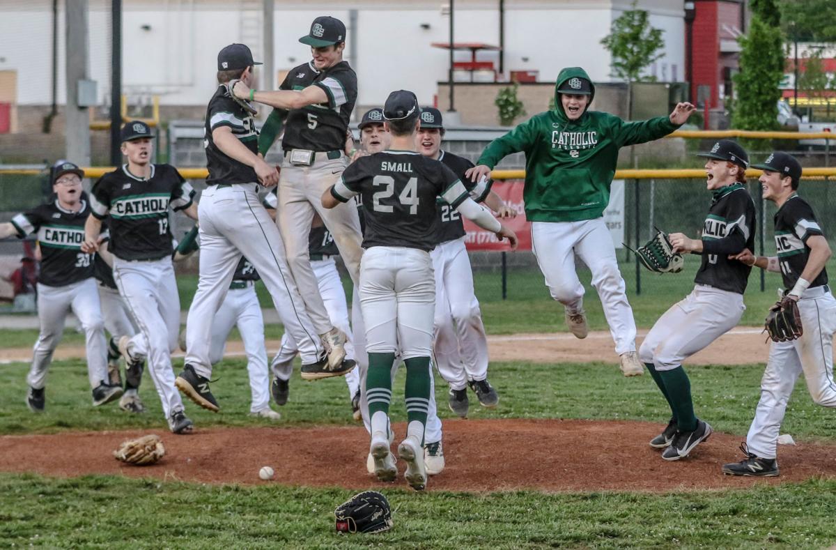 OCHS Walton-Verona baseball
