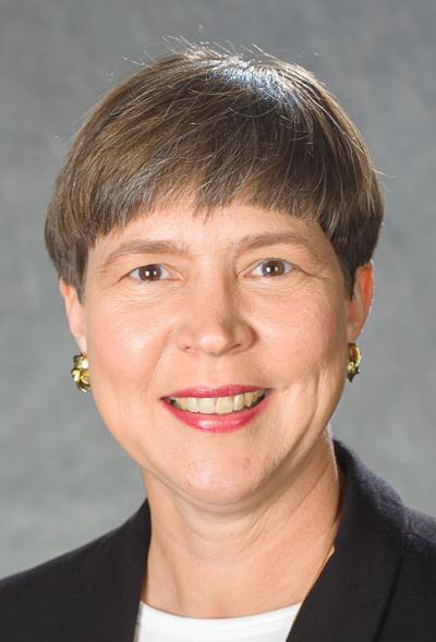 Annette Meyer Heisdorffer