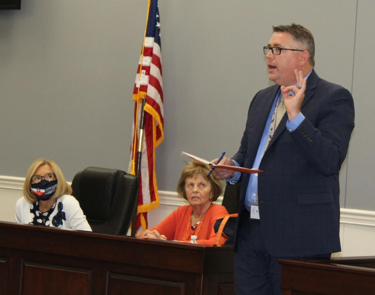 Mask debate cuts board meeting short 1