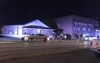 Caneyville man shot, killed by deputy 1