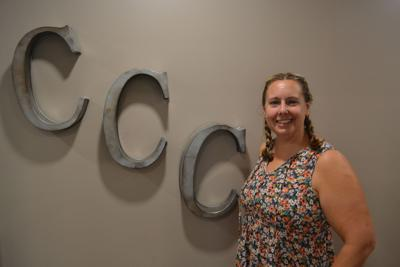 Calhoun Chiropractic Center keeps adjusting for the future