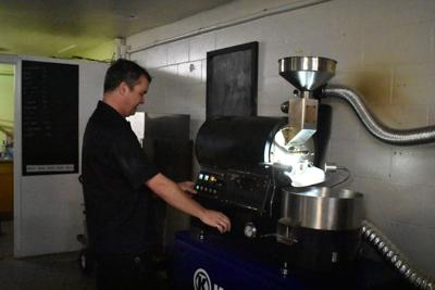 Mylke Coffee Company provides craft coffee to businesses