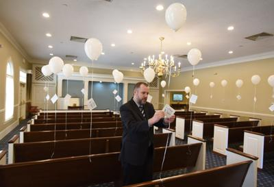 Funeral homes becoming innovative during pandemic