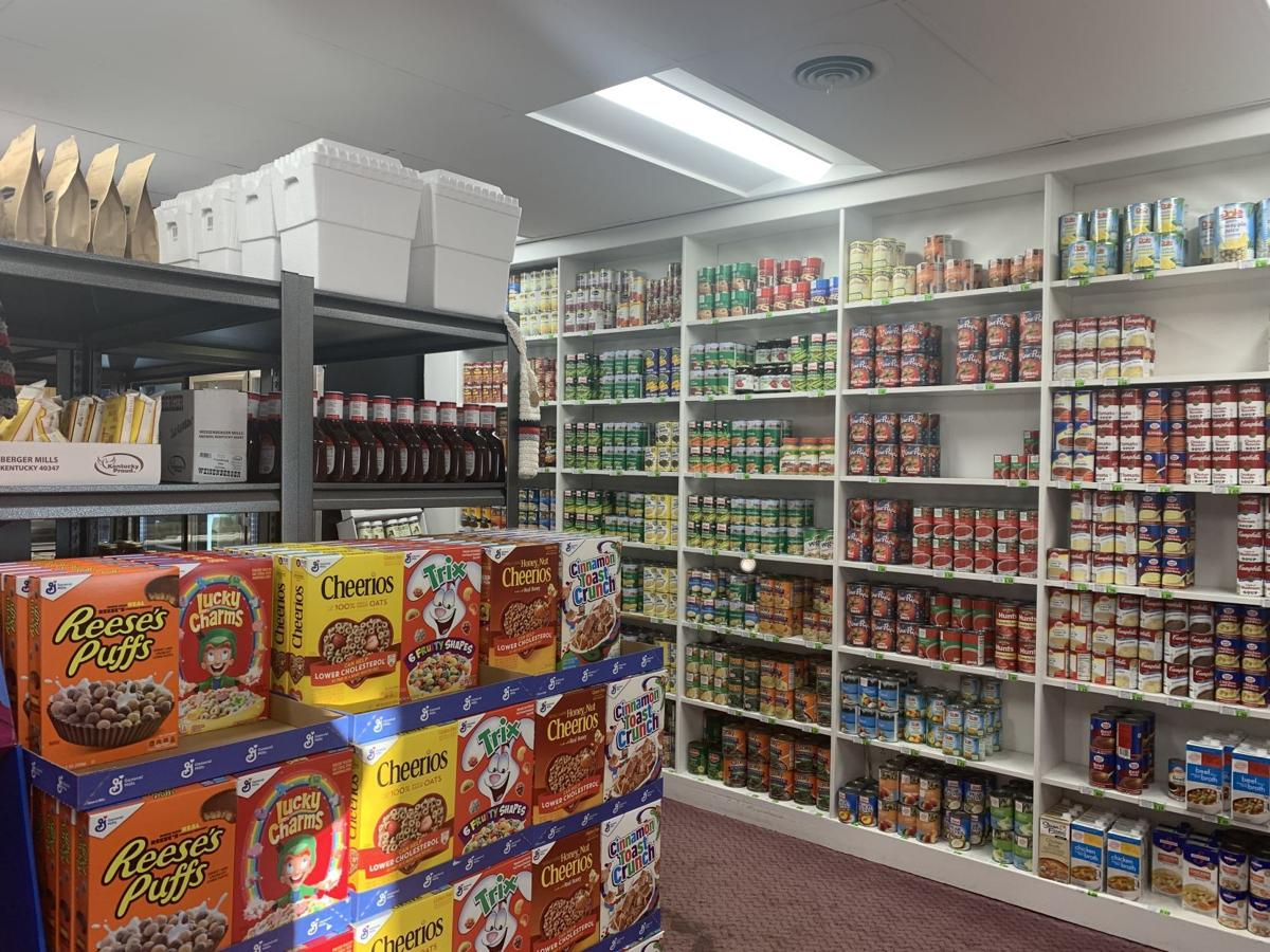 Big Oak General Store expands building, products
