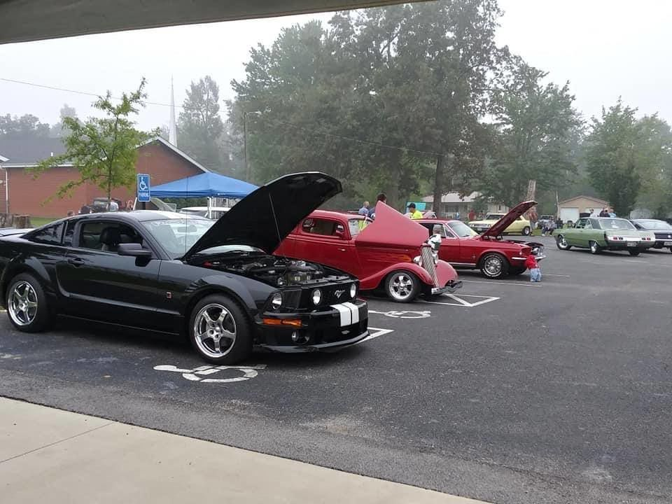 St. Paul School to hold car show in September 1
