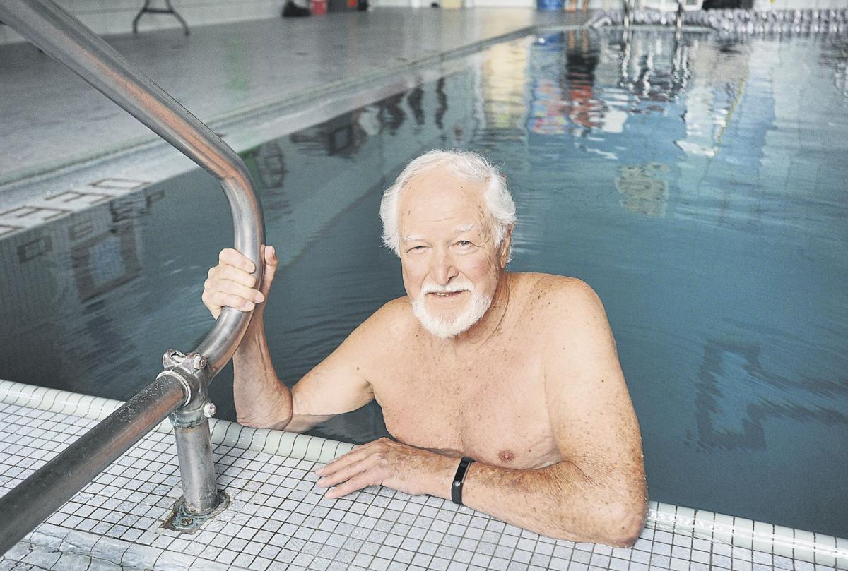 MINWS aquacise man 2nd