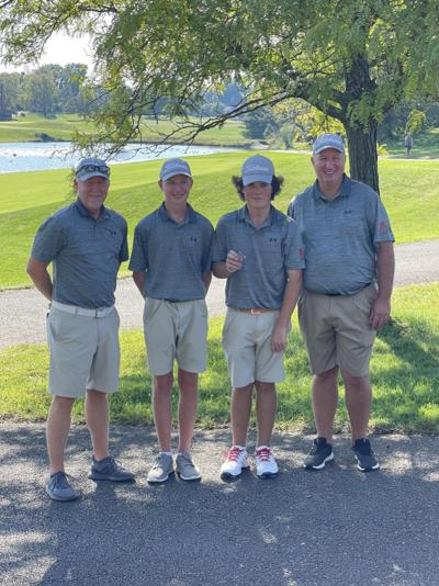 Mayes, Skees qualify for State Tournament 1