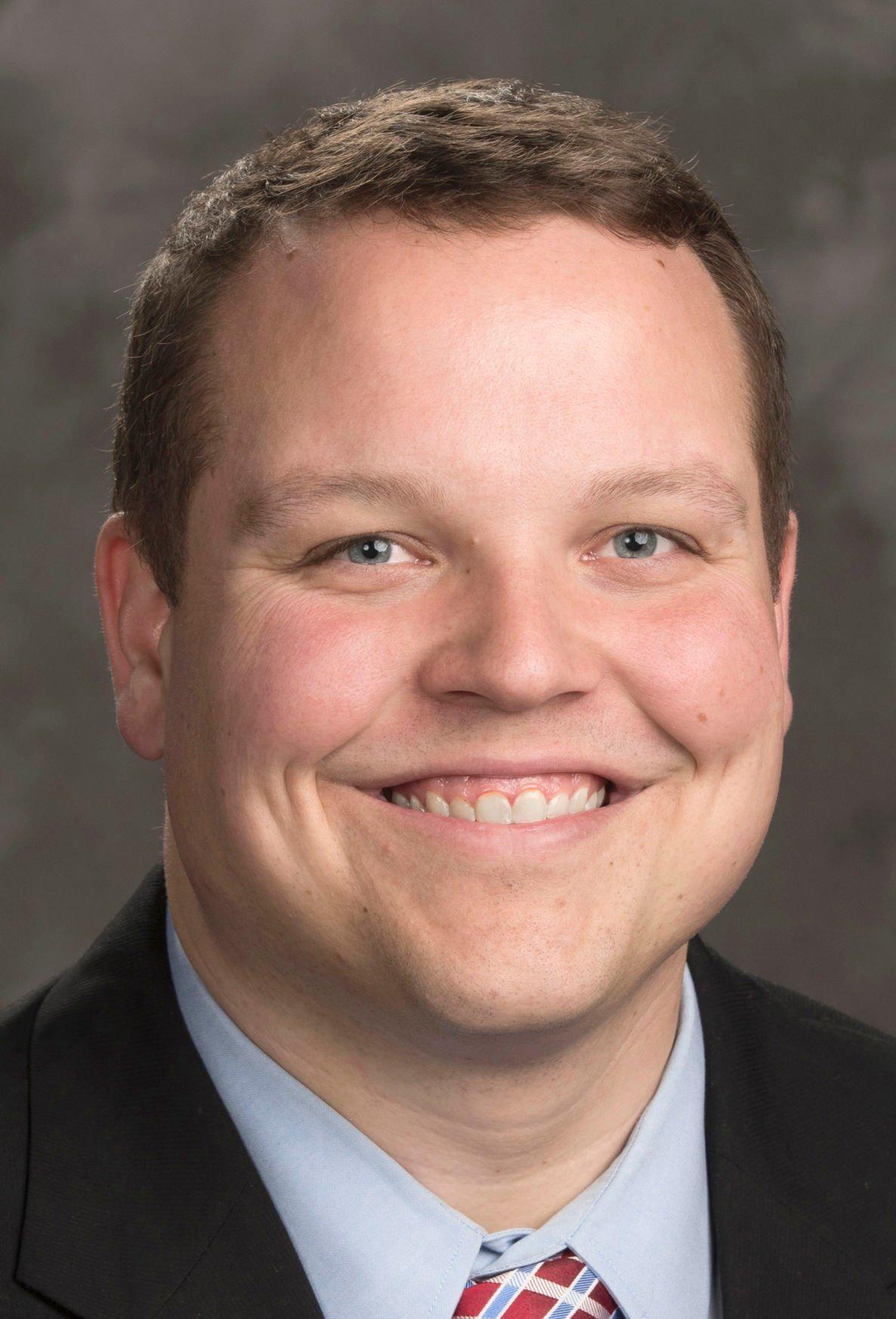 Jared Revlett