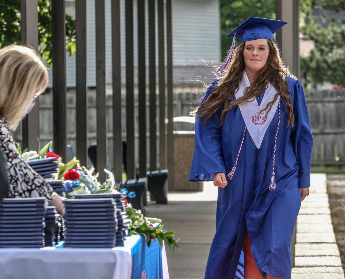 Apollo graduation