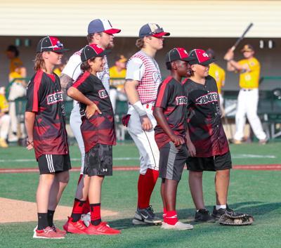 RiverDawgs baseball