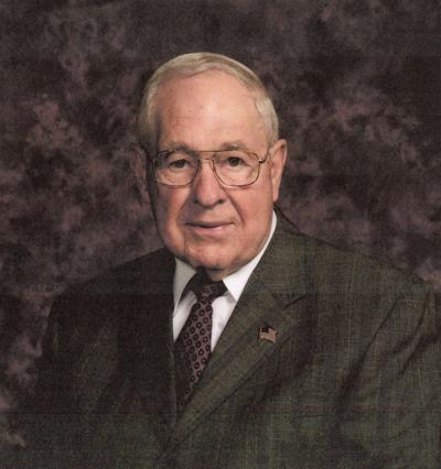Joe Bob Stevenson, Jr. 1