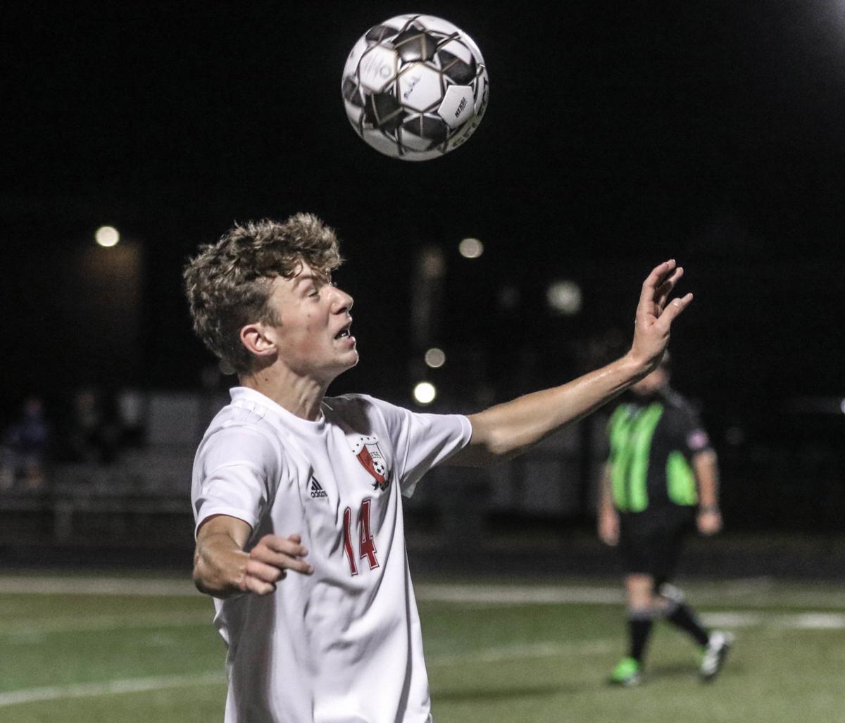 DCHS Apollo soccer