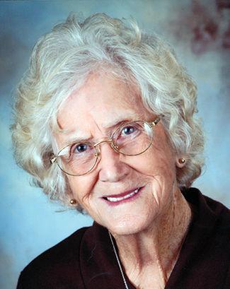 Bertha Mae Fullenwider