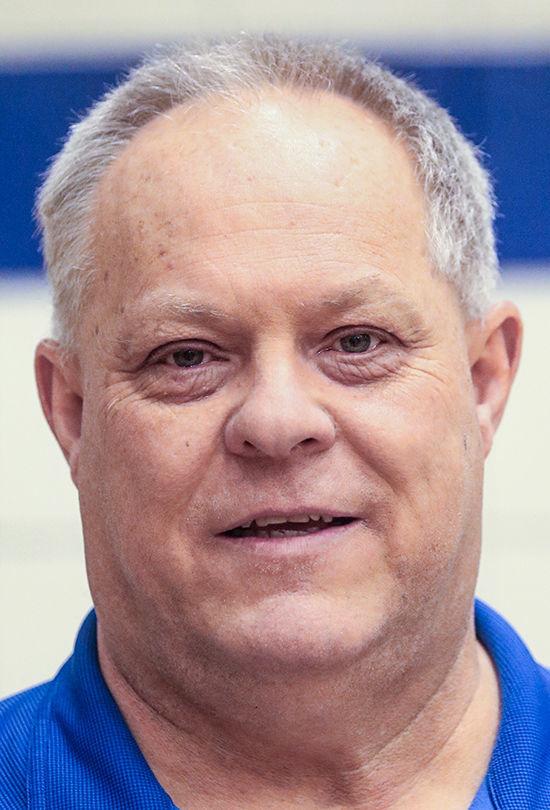 Steve Barker
