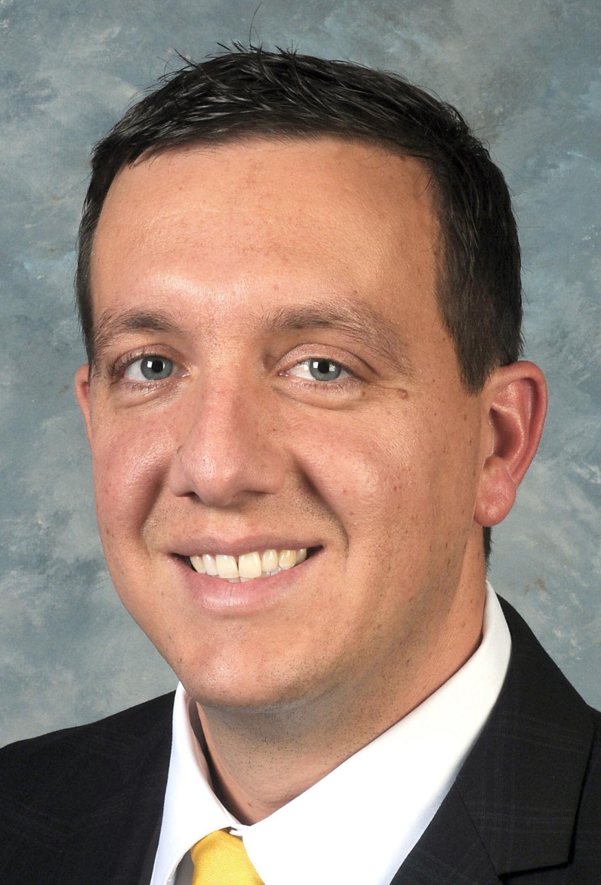 Sen. Matt Castlen recognized as a 2021 Partner for Commonsense Justice