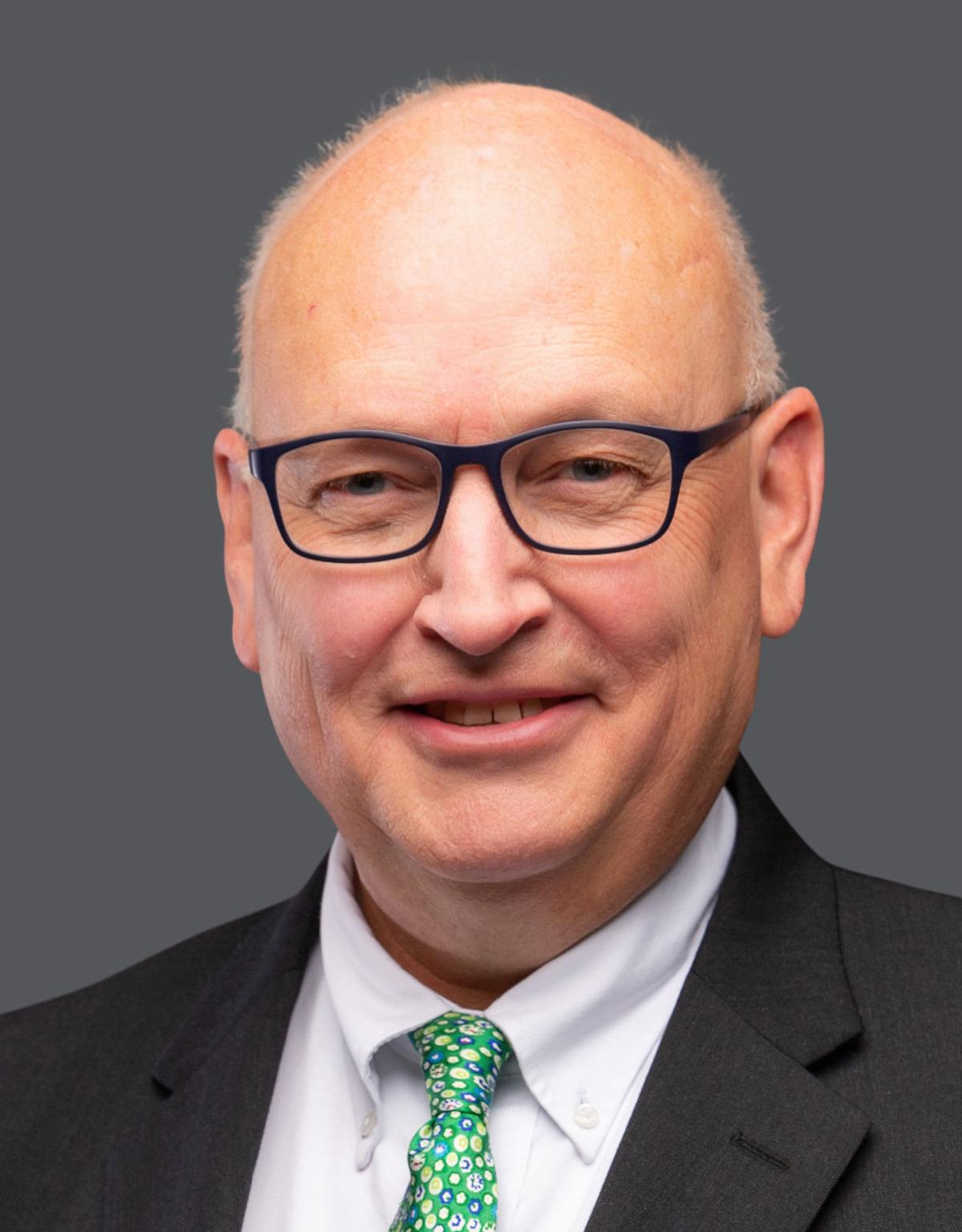 Blaine Pieper, CEO