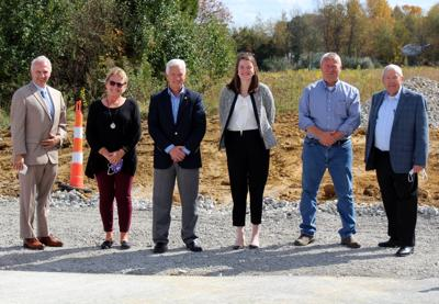 Leitchfield receives funds to improve infrastructure 1