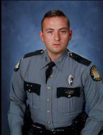 Post 4 Trooper named to KSP Honor Guard 1