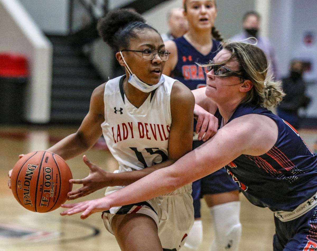 Owensboro Grayson Co basketball