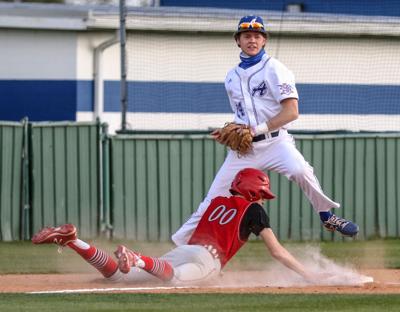 Apollo Hancock County baseball,