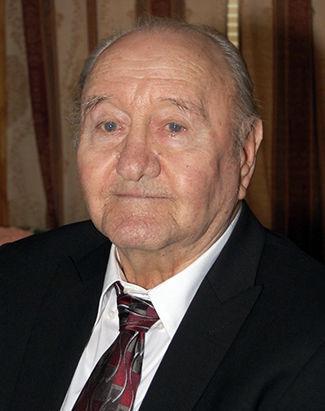 Anselm James 'A.J.' Bickett