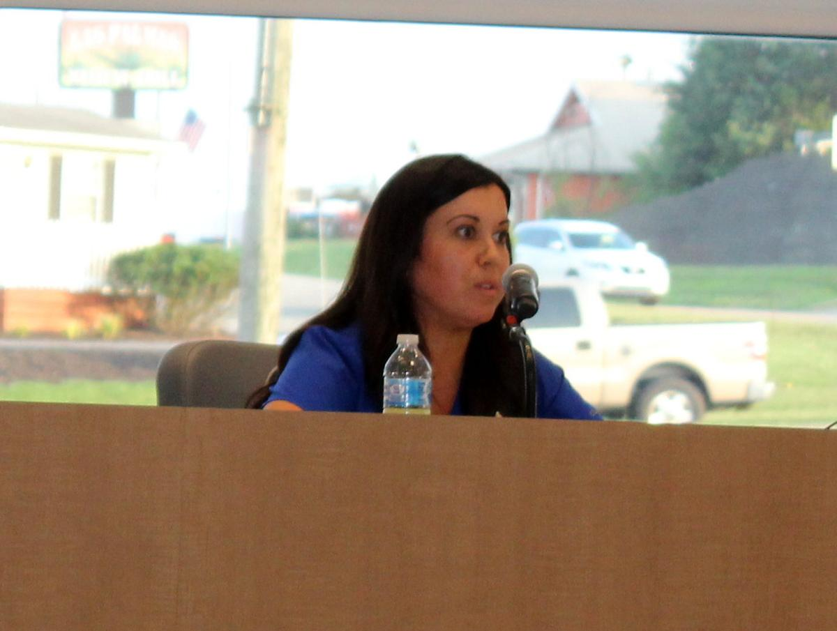 Leitchfield proposes 'baby box' at LPD 1