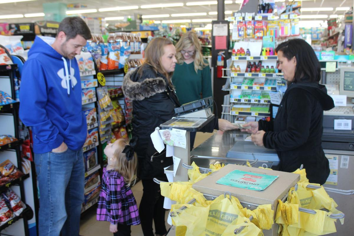Dollar General encourages senior shopper hour, seeks more employees due to higher demand PIC 1